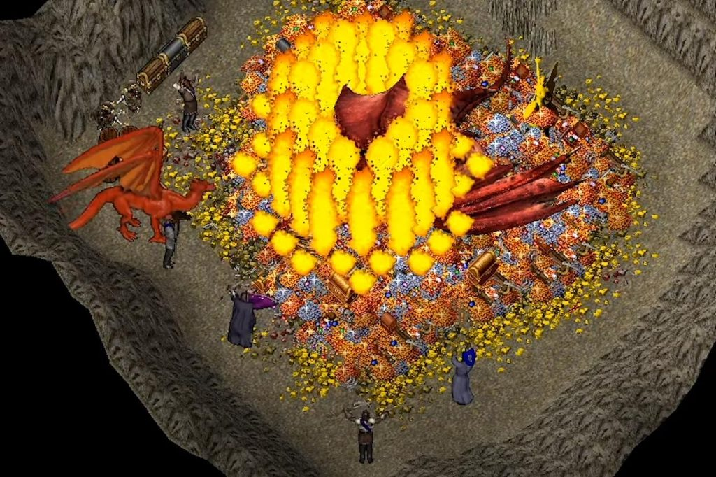 ultima online new legacy